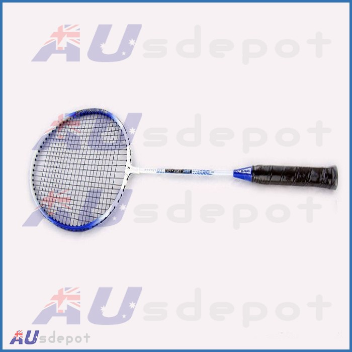 New Badminton 2 Players Set