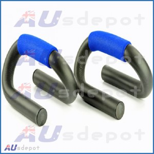 Push Up Grips Press Up Handles Bars  for Home Gym and Exercise